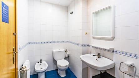 Apartamento 1 dormitorio 6 personas